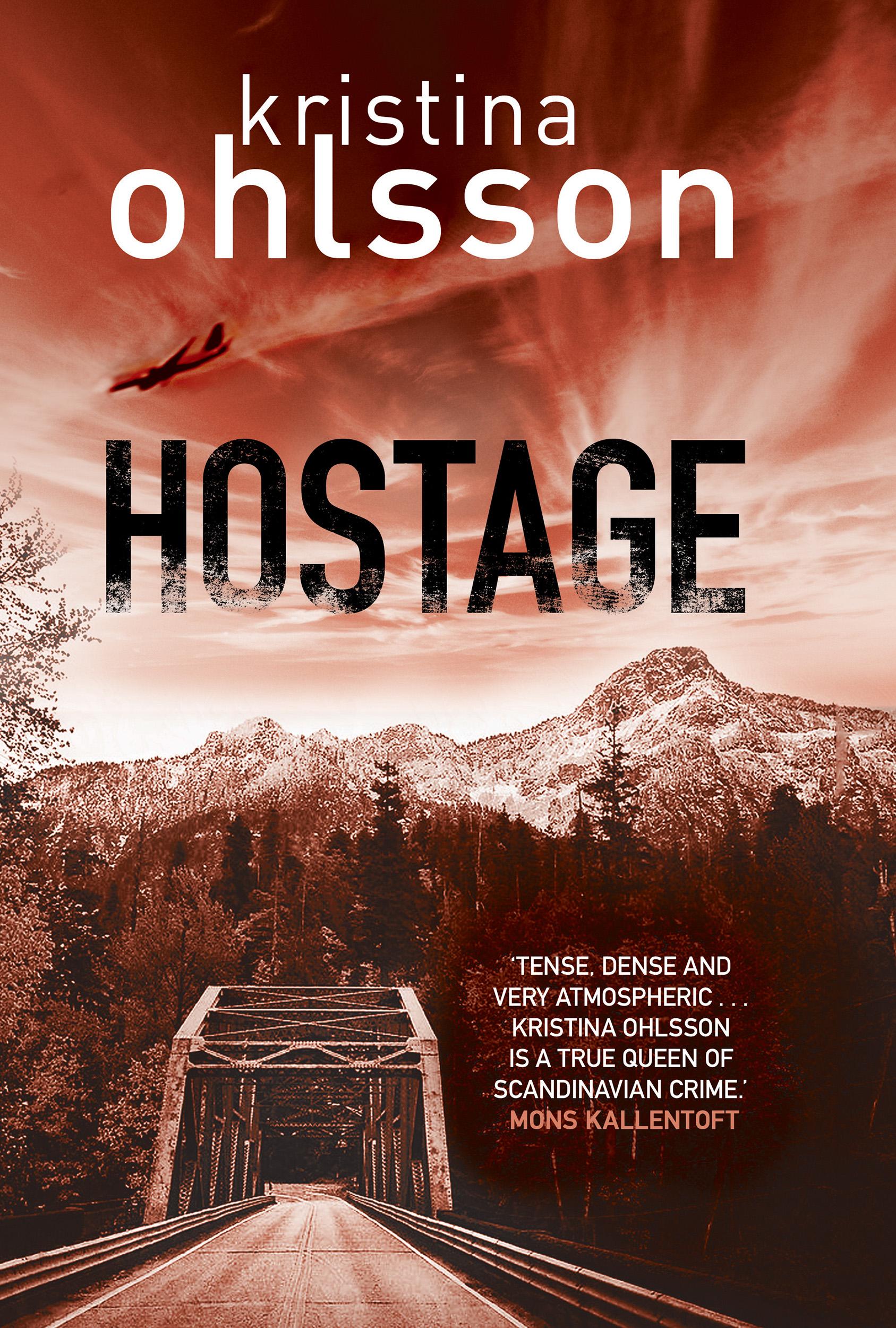 Download ebook kristina ohlsson
