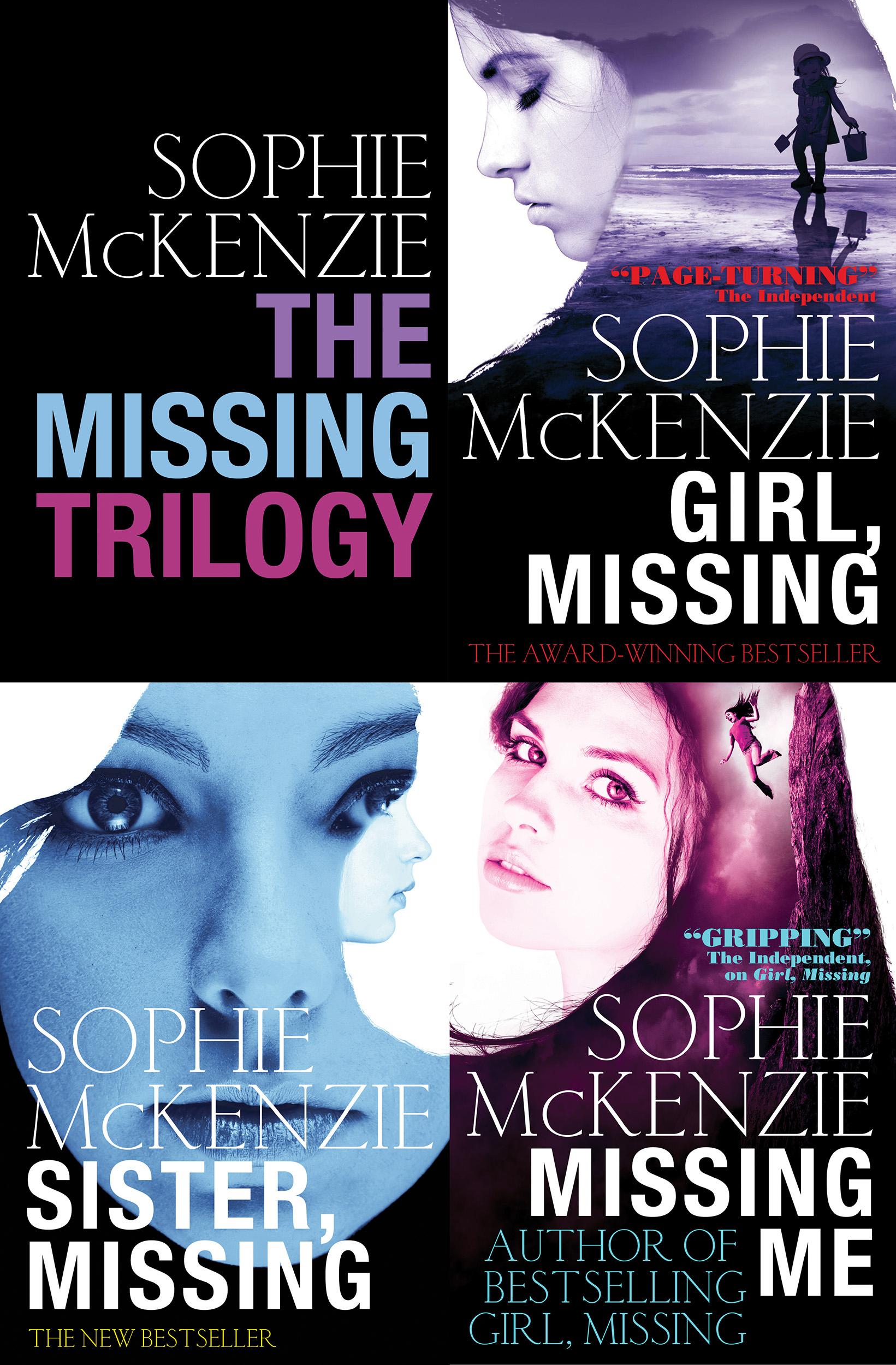 Split second sophie mckenzie book cover