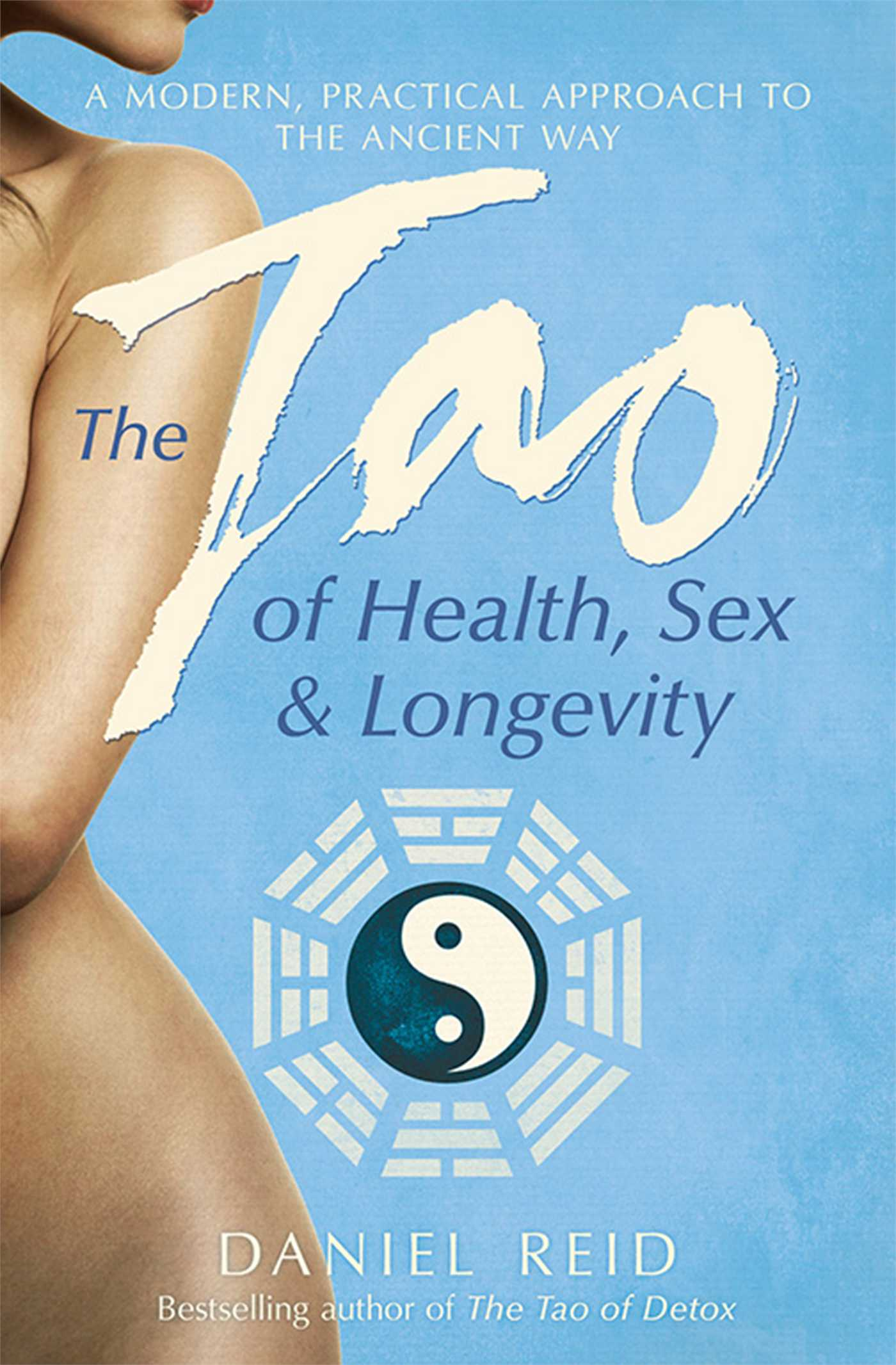 Tao Of Health Sex And Longevity 54