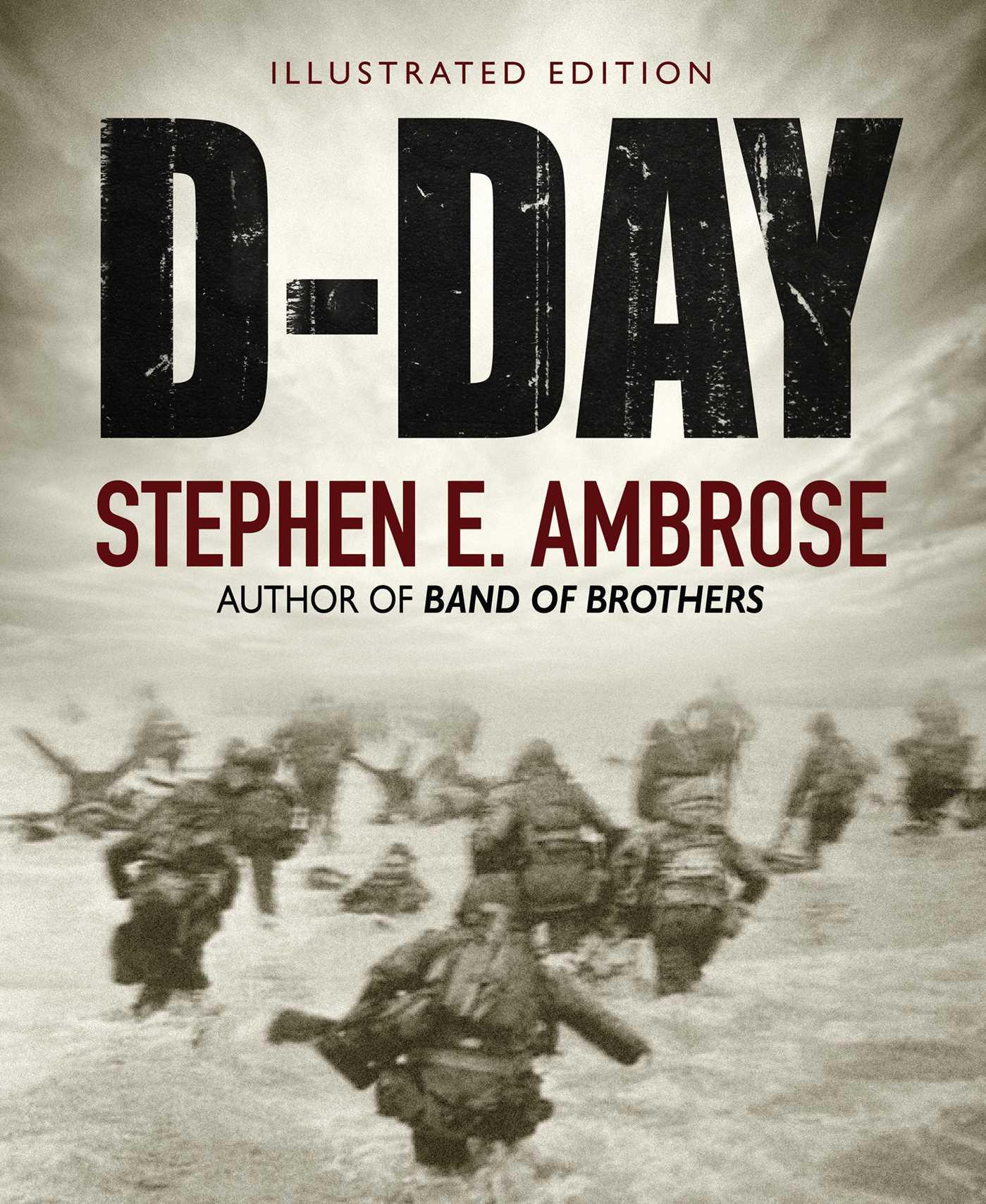 D DAY AMBROSE PDF