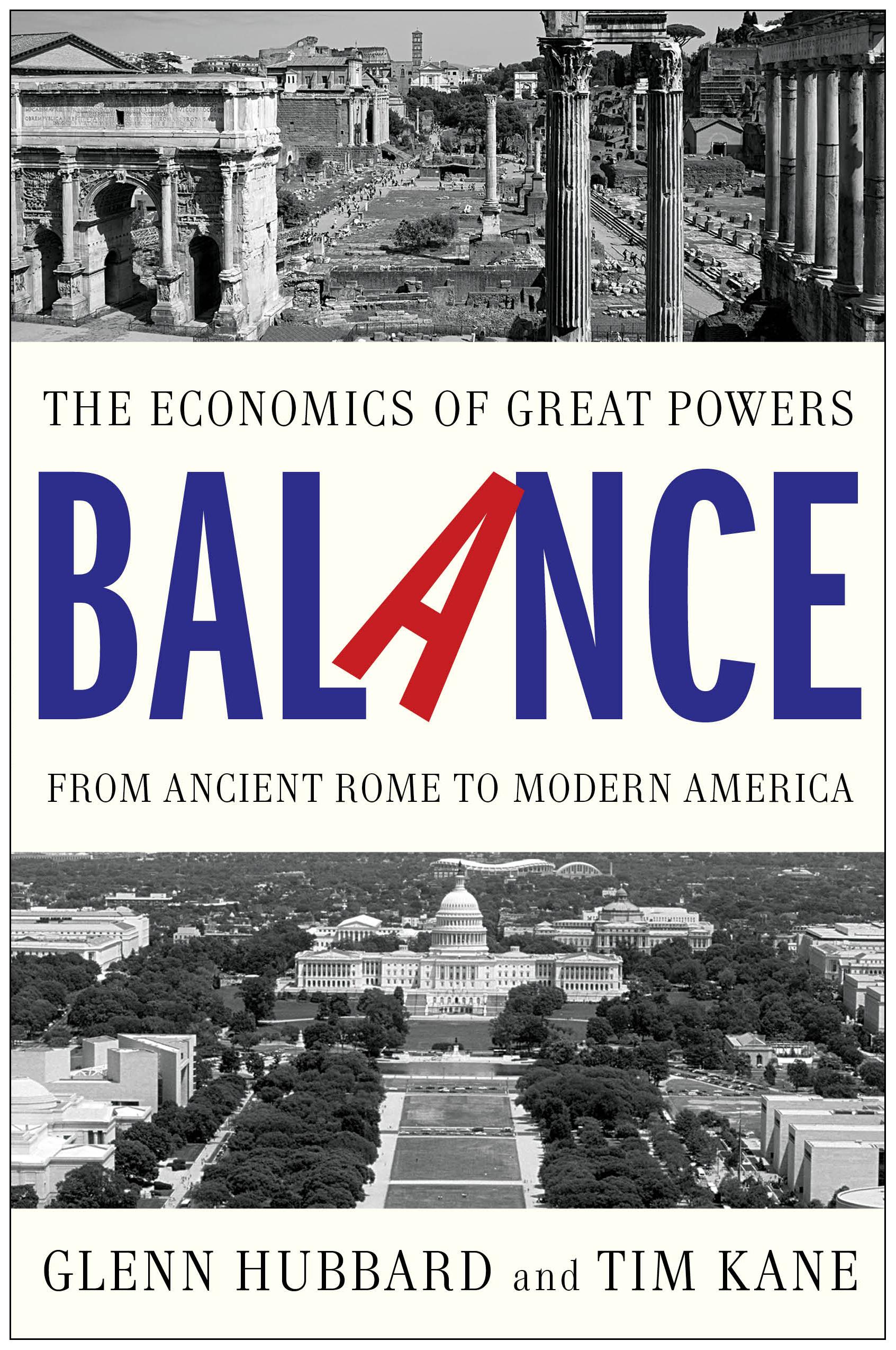 Balance Books