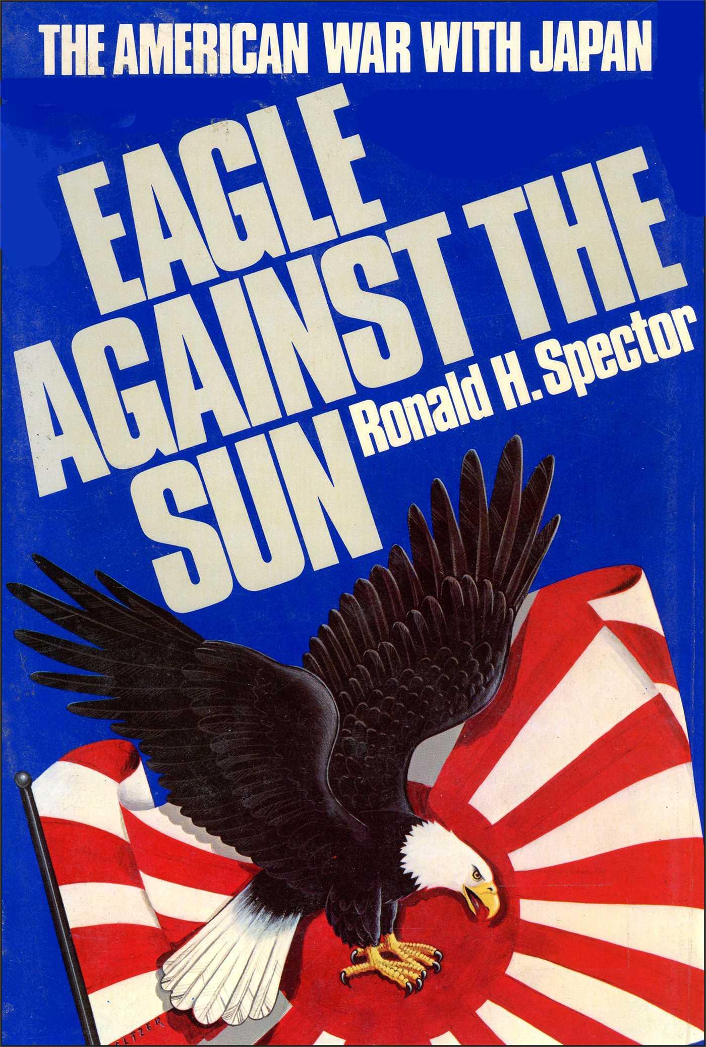 Eagle against the sun 9781476727424 hr
