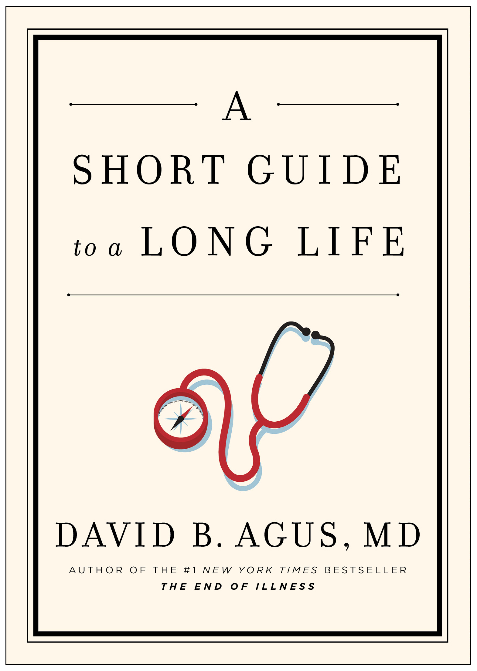 Short guide to a long life 9781476730950 hr