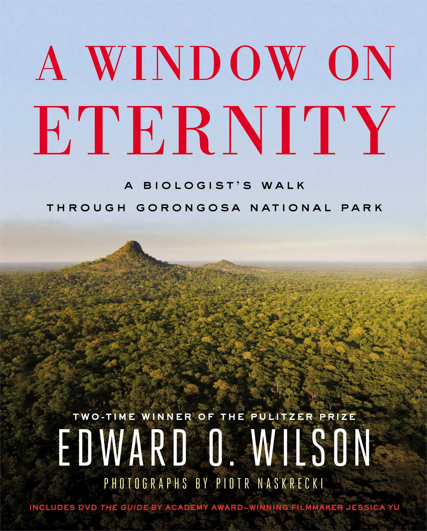 Window on eternity 9781476747415 hr