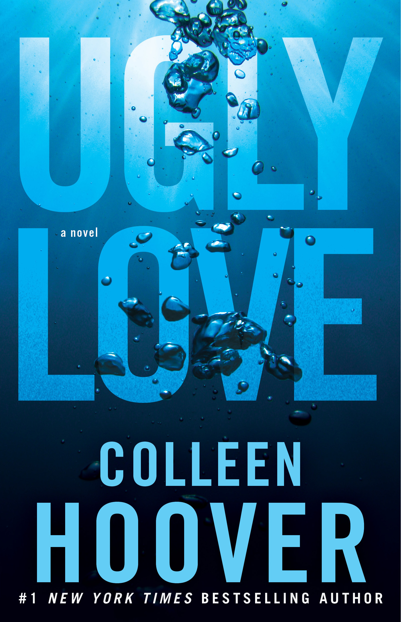 Ugly Love | Book by Colleen Hoover | Official Publisher Page