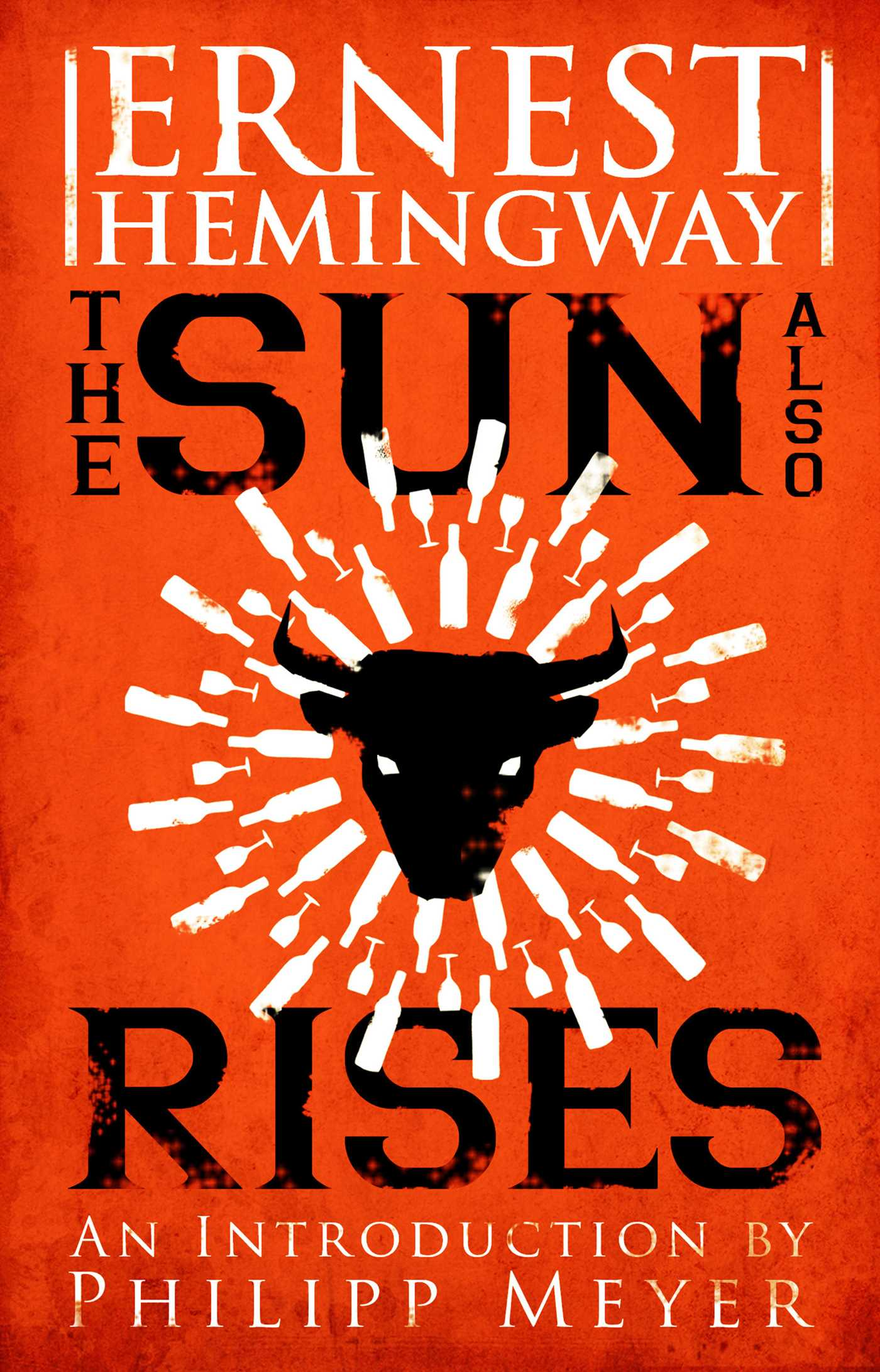 New Edition, Old Problems: On Hemingway's The Sun Also Rises