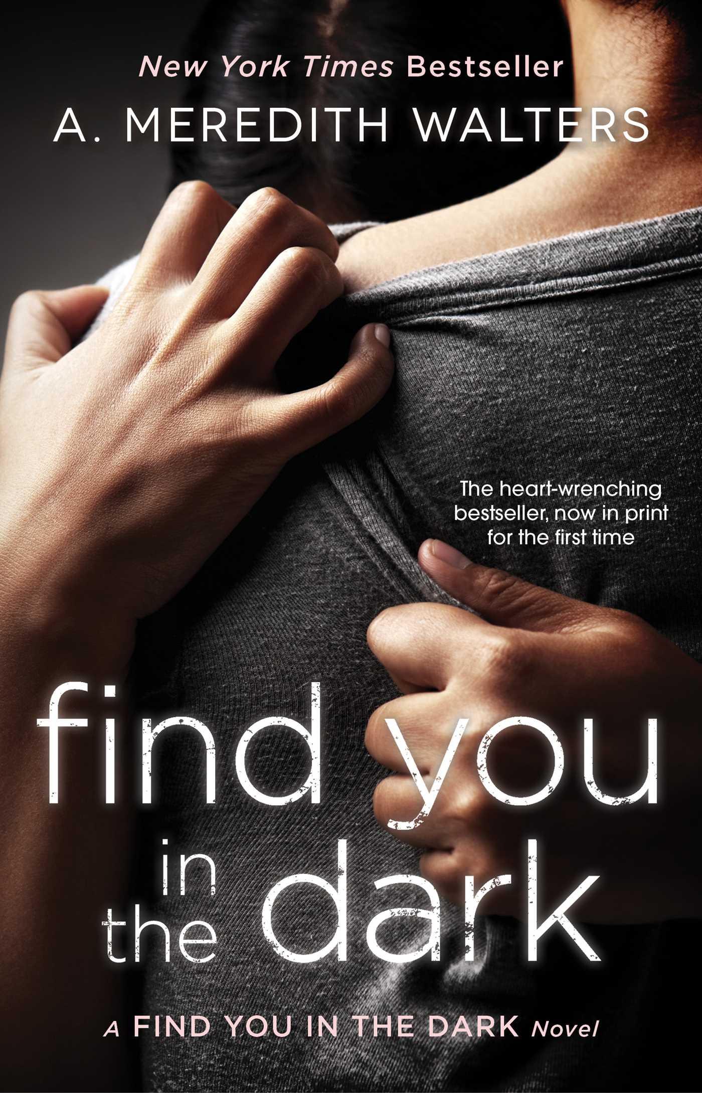 Find you in the dark 9781476782317 hr