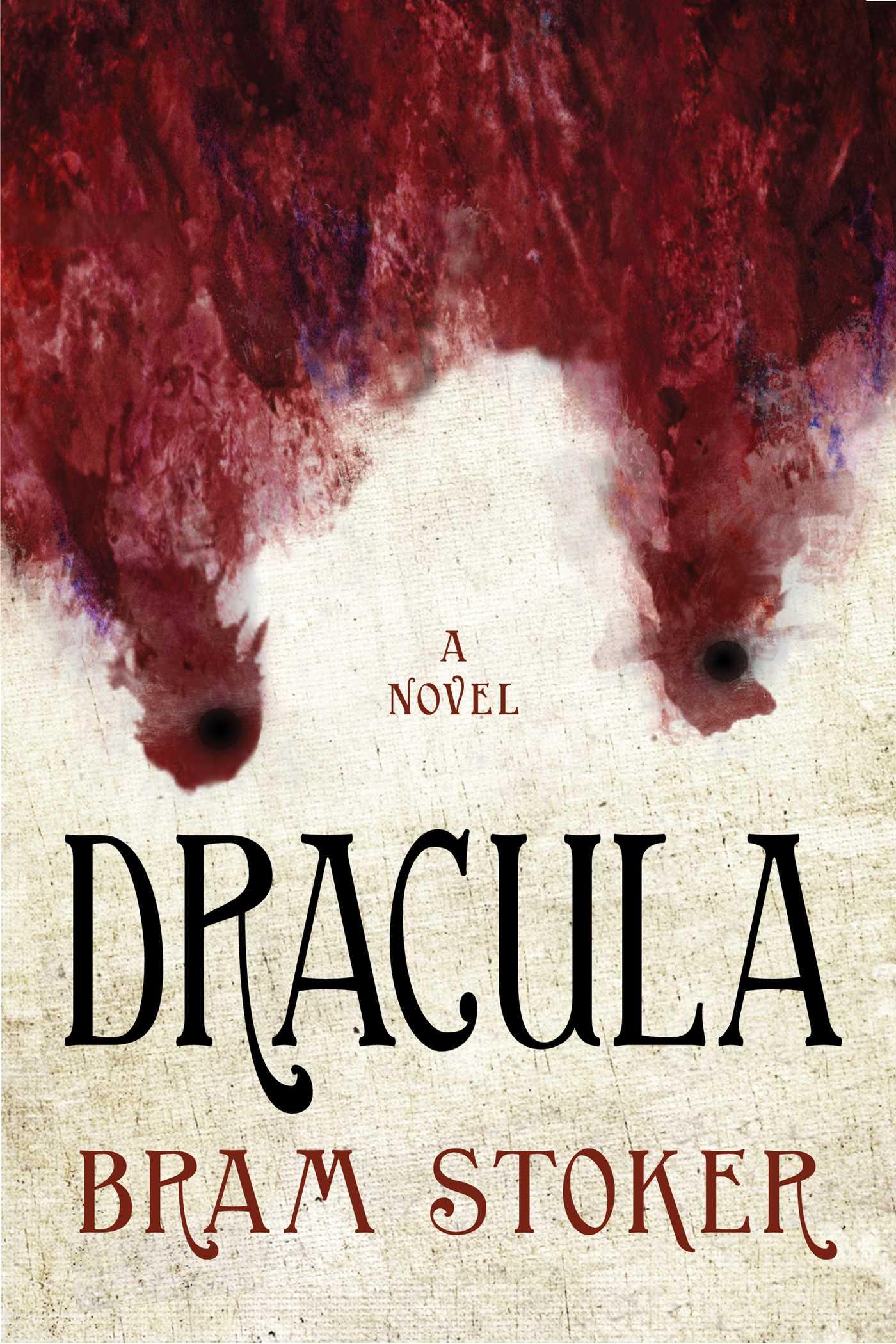 An analysis of dracula a novel by bram stoker