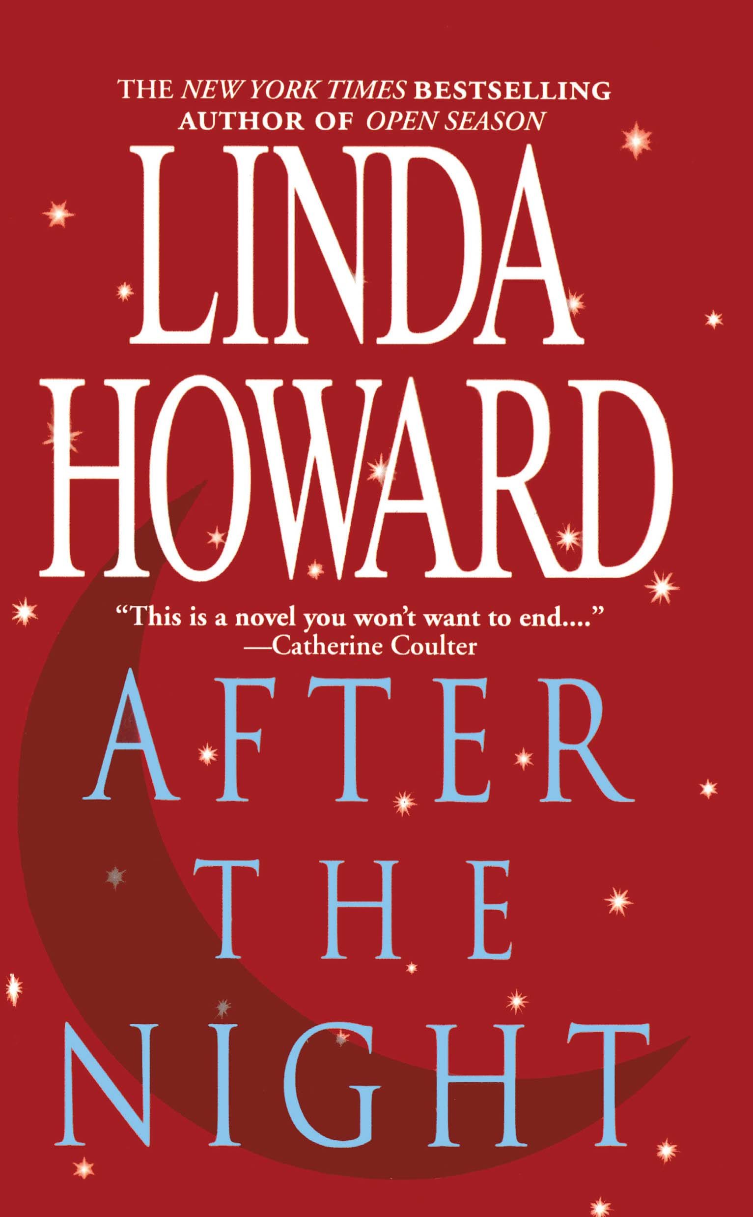After The Night | Book by Linda Howard | Official Publisher Page ...