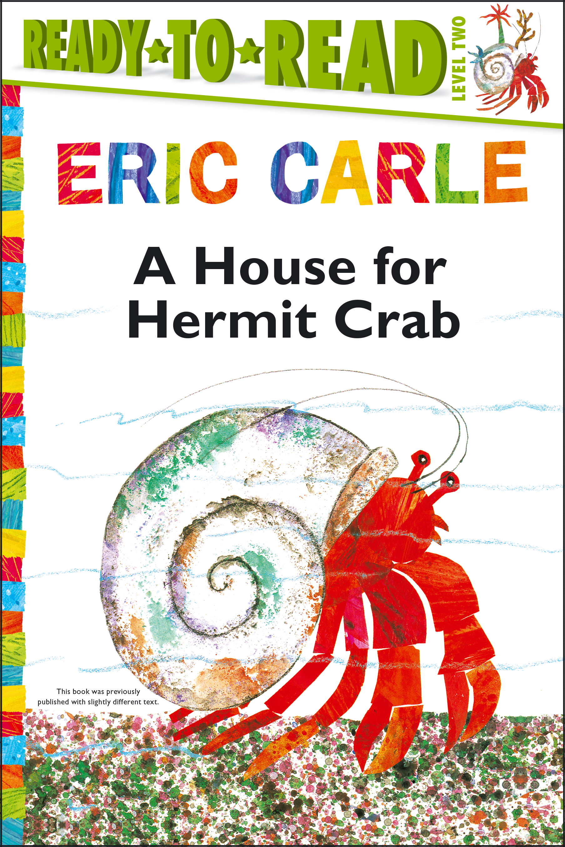 House for hermit crab 9781481409155 hr