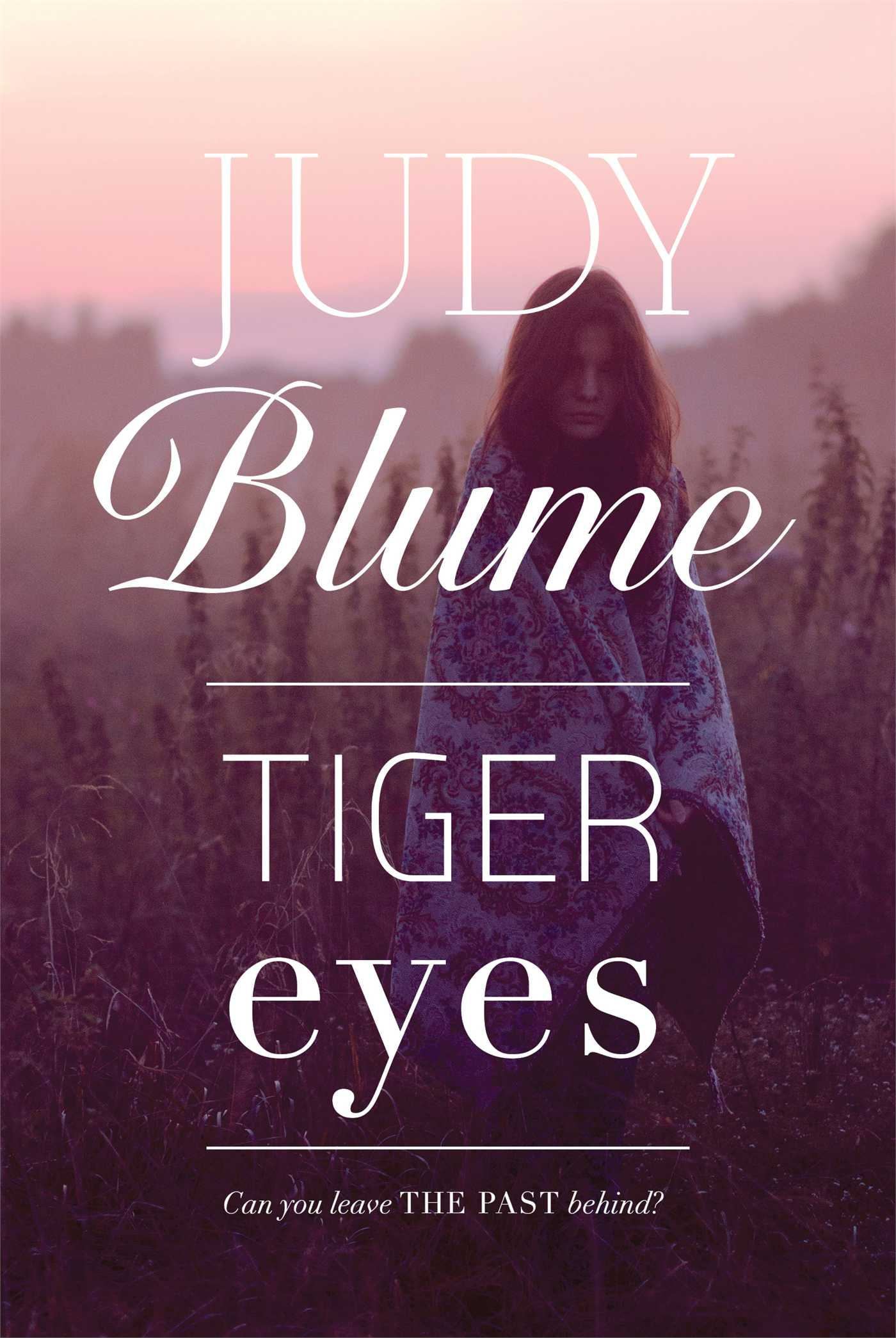 Tiger Eyes | Book by Judy Blume | Official Publisher Page | Simon & Schuster