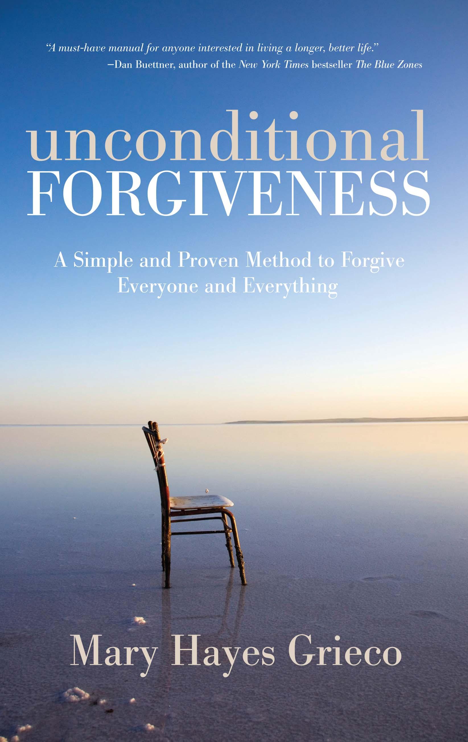 How to forgive everyone 89