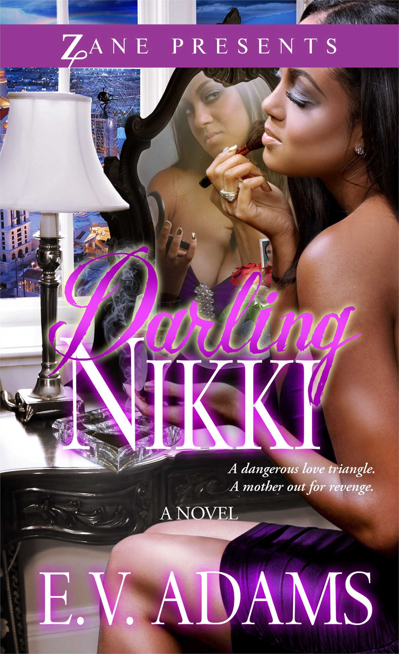 Darling nikki 9781593093945 hr