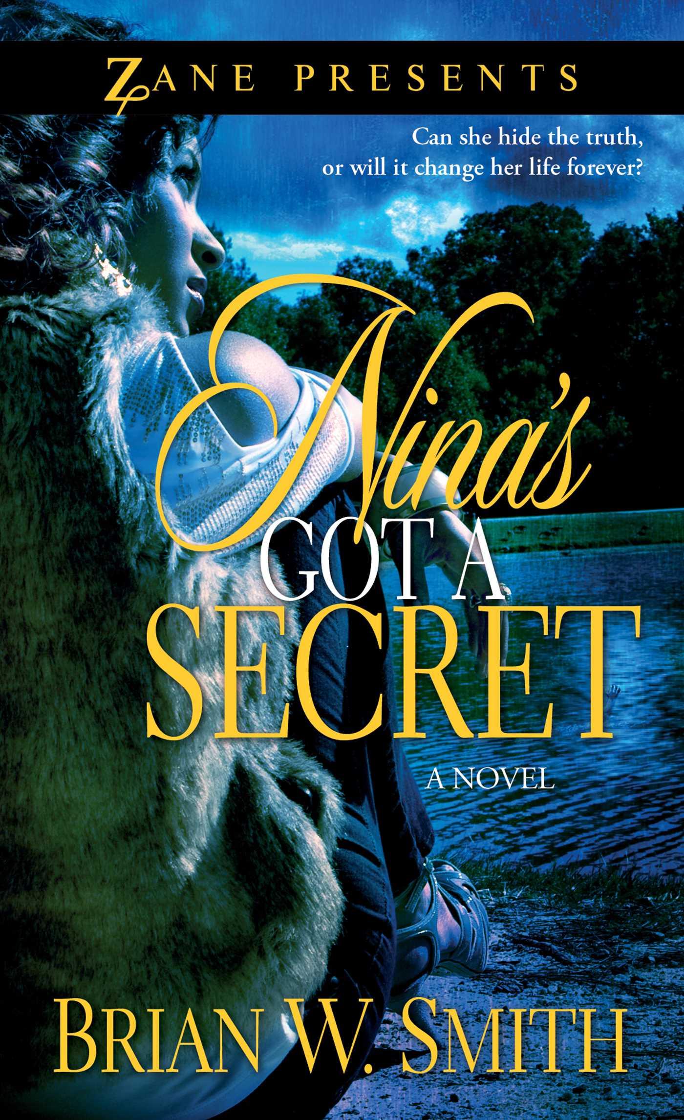 Ninas got a secret 9781593094126 hr