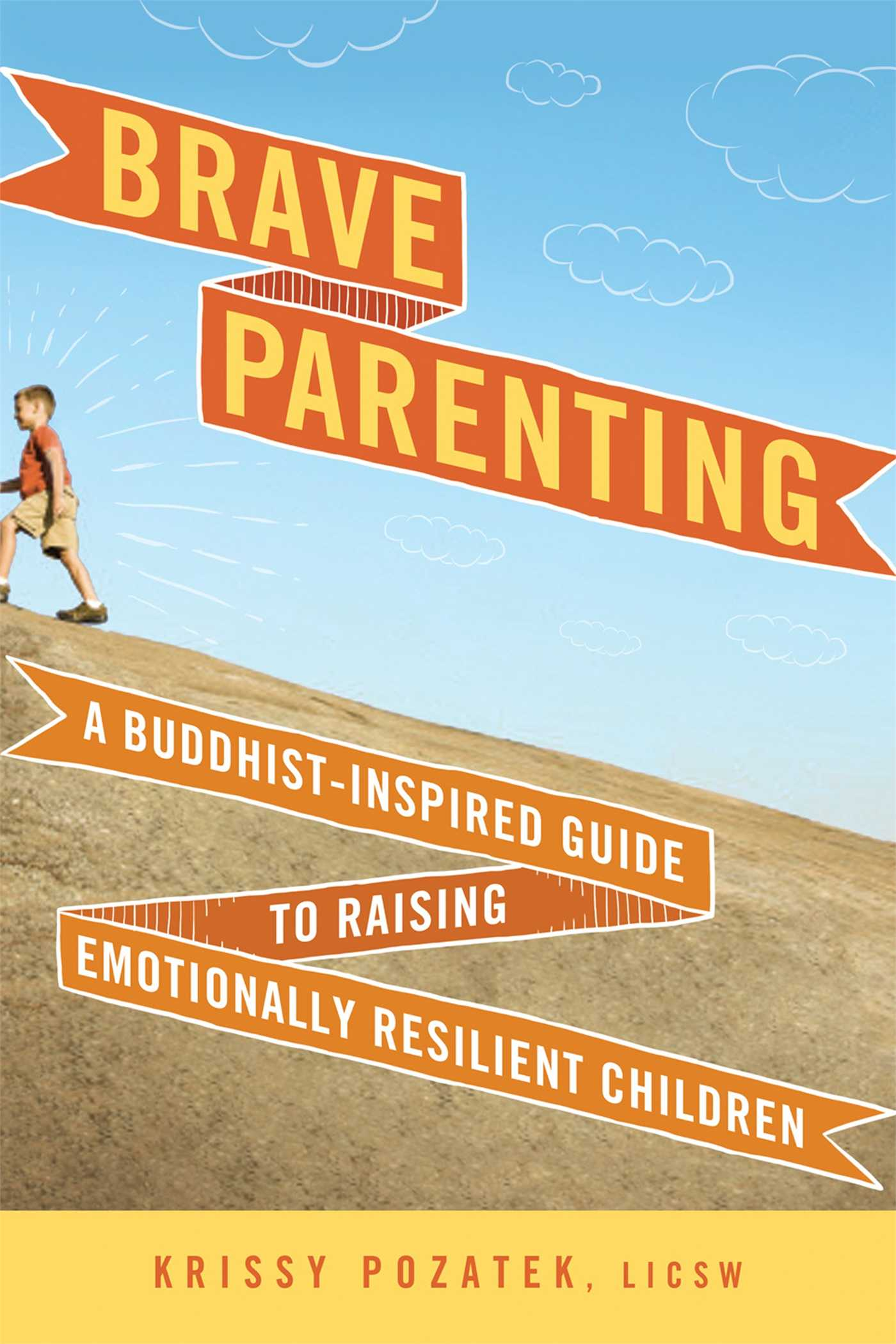 Brave parenting 9781614290896 hr