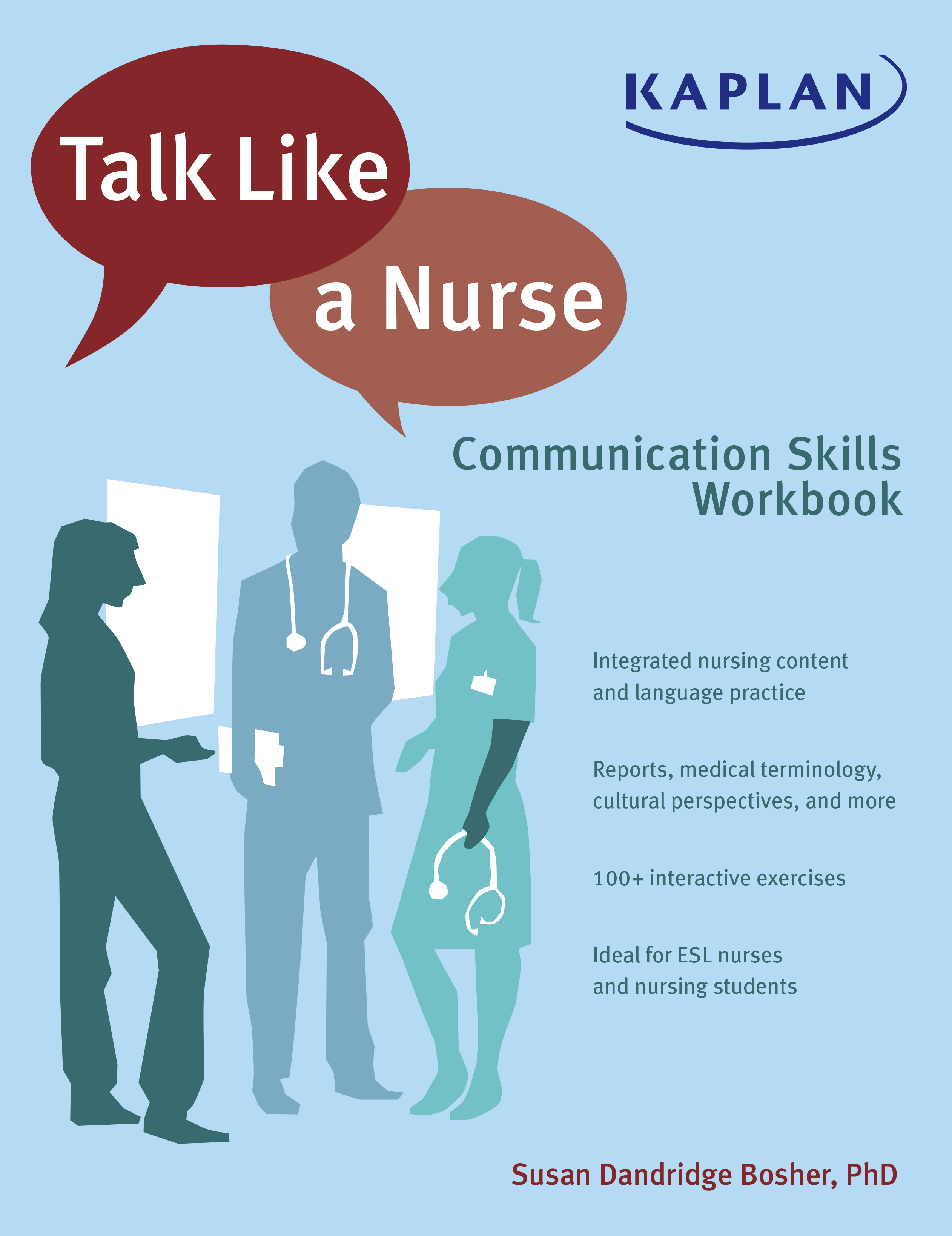 nurse communication skills essay As a nurse, good communication is vital to build a positive theraputic relationship with rose and to enhance the relationship there are a number of factors the nurse should be aware of such as enviroment and non verbal communication prompts.
