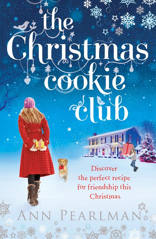 Christmas cookie club 9781847398390 hr