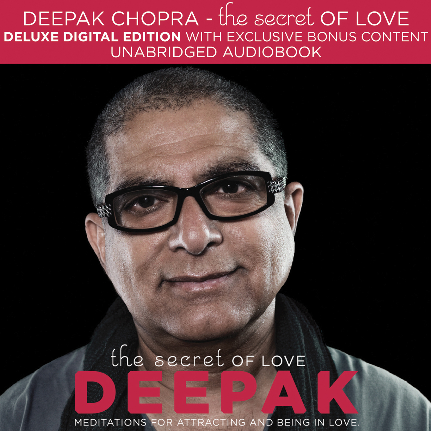 Deepak chopra meditation for attracting and being in love youtube.